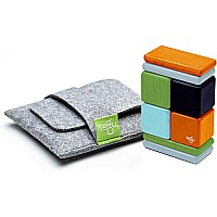 Pocket Pouch Original Magnetic Blocks - Nelson