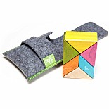 Tegu Pocket Pouch Prism Tints