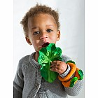 Kendall the Kale Rubber Teether