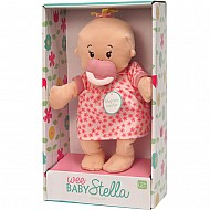 Wee Baby Stella Pink Dress