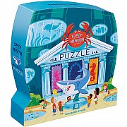 Day at Museum Aquarium 48 pc Puzzle