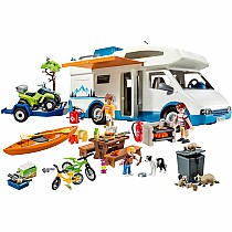 PM Camping Adventure Set