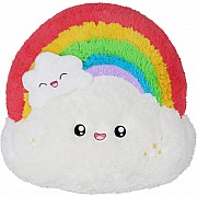 "Squishable 15"" Rainbow"