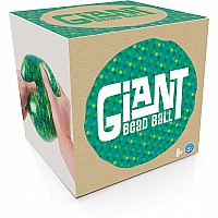 Giant Bead Ball