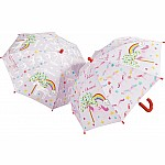 Fairy Unicorn Color Changing Umbrella