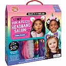 Klutz Jr - My Fun & Fuzzy Headband Salon