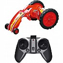 Hyper Runner Stunt RC Car - Red