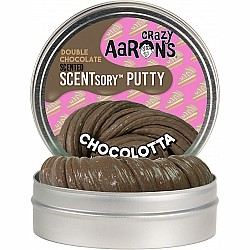 SCENTsory Putty - Chocolotta