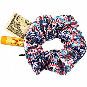 The Pocket Scrunchie - New Fall Colors