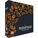 Mariposas Board Game