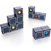 Shooting Stars Magical Logic Puzzle Game
