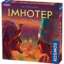 Imhotep: The Duel Board Game