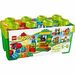 LEGO Duplo - All in One Box of Fun