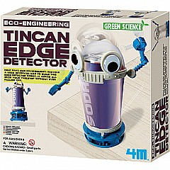 4M Tin Can Edge Detector