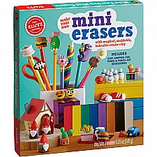 Mini Erasers Kit