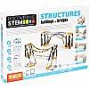Structures: Buildings & Bridges STEM Engino