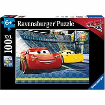 Ravensburger Cars 3: C3 XXL 100 pc Puzzle