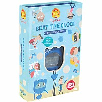 Beat the Clock Stopwatch Set