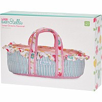 Wee Baby Stella Sweet Dreams Bassinet