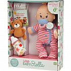 Wee Baby Stella Sleepy Time Scents Doll Set