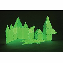 Magna-Tiles™ Glow 32 Piece Set