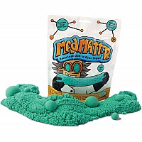 Mad Mattr Go Crazy Teal Dough Pack!