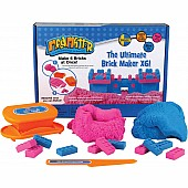 Mad Mattr The Ultimate Brick Maker X6