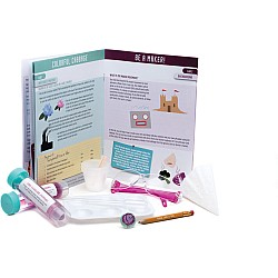 Acids, Bases & pH Chemistry Kit: Explore Your World