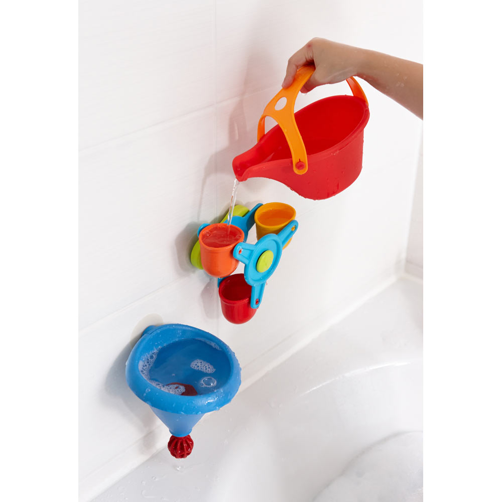 Bathing Bliss Water Wonders Play Matters Toys