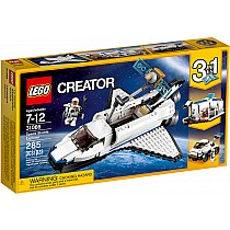 LEGO Creator - Space Shuttle Explorer