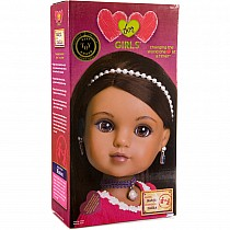 Nahji, India Doll