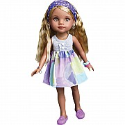 Lauryce, New Orleans USA Doll