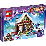 LEGO Friends - Snow Resort Chalet