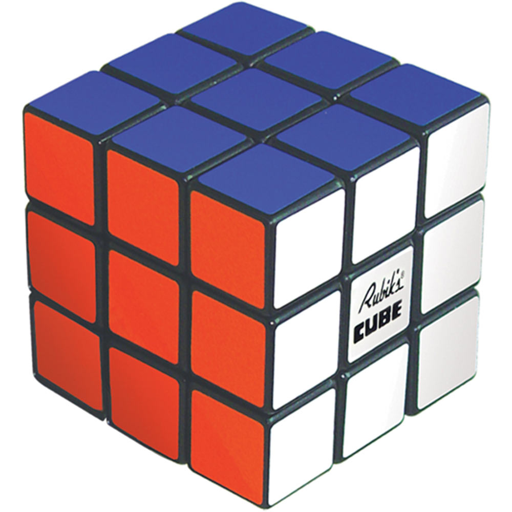 the original rubik 39 s cube 3x3 over the rainbow. Black Bedroom Furniture Sets. Home Design Ideas