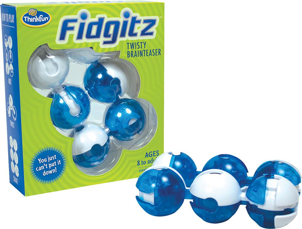 Fidgitz monkey fish toys for Monkey fish toys