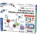 Happy Atoms: Introduction to Atoms and Molecules