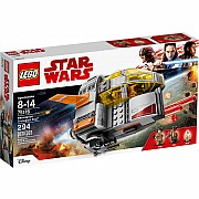 LEGO Star Wars® - Resistance Transport Pod