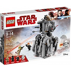LEGO Star Wars® - First Order Heavy Scout Walker