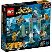 LEGO 76085 Super Heroes Justice League Battle of Atlantis