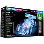Laser Pegs 8 in 1 Race Car Building Set