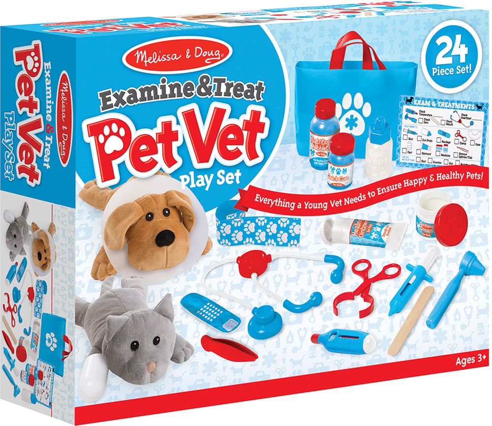Shop for Melissa & Doug toys for kids and baby at depotting.ml Shop for costumes, stuffed animals and more. Totally free shipping and returns.