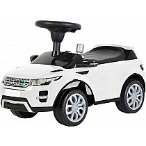 Land Rover Range Rover Evoque Ride-On