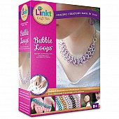 Linkt™ Bubble Loops Jewelry Kit