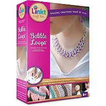 Linkt Bubble Loops Jewelry Kit