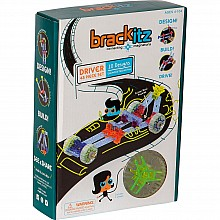 Brackitz Driver 43 pc Set