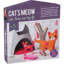 Craft-tastic Cat's Meow Kit