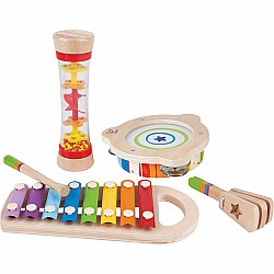 Toddler Beat Box Set