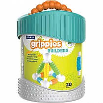 Grippies Builders 20 pc