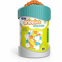 Grippies Builders 30 pc