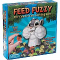 Feed Fuzzy Counting Game
